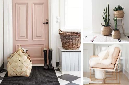 Inspiration Pinterest : aménagement intérieur et décoration