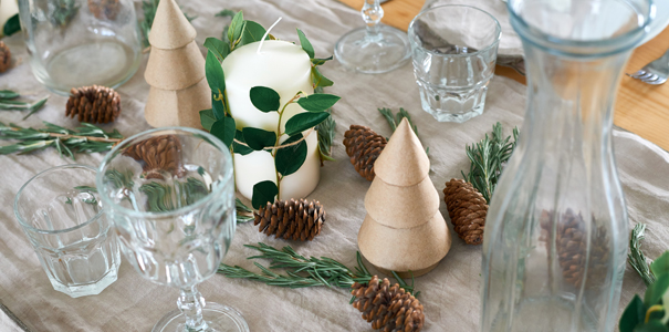 Decoration De Noel Idees Et Conseils Pour Une Deco De Fetes