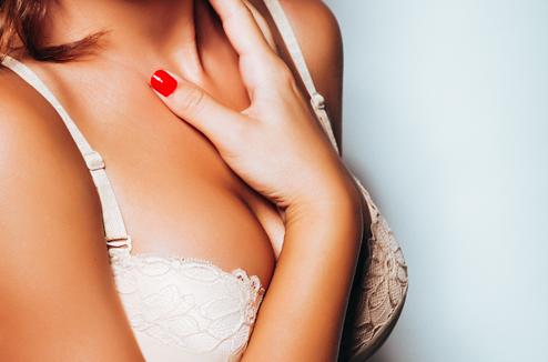 Astuces pour une jolie poitrine