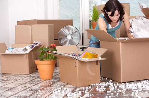 5 Conseils Pour Emménager Dans Son 1er Appartement