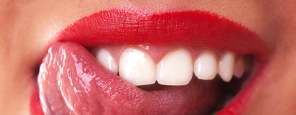 How to have very white teeth