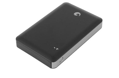 Disque dur Wi-Fi Seagate Goflex 500 Go