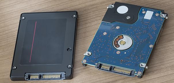 installer des jeux PC sur le disque dur externe