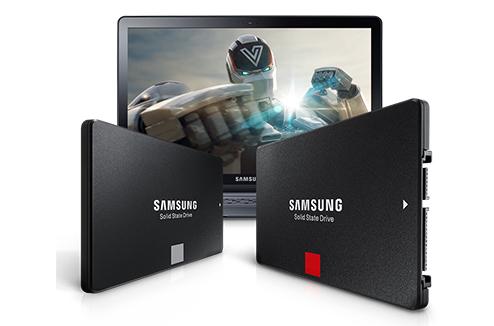 Améliorez le fonctionnement de votre ordinateur avec les disques SSD