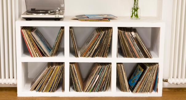 le retour du vinyle darty vous. Black Bedroom Furniture Sets. Home Design Ideas