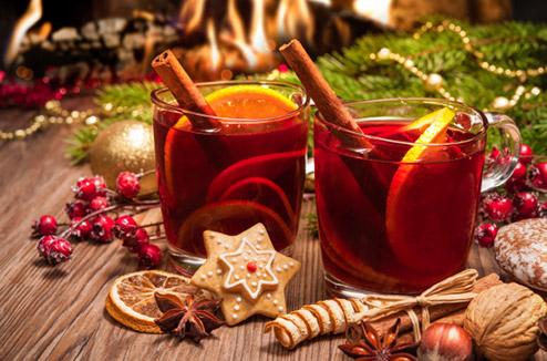 Les Cocktails De Noel Avec Et Sans Alcool Darty Vous