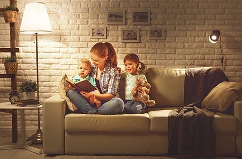 Éclairer sa maison : nos conseils
