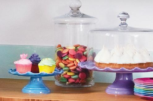 Cupcakes, macarons : les secrets de préparation