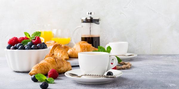 5 Astuces Pour Preparer Rapidement Un Vrai Petit Dejeuner Darty Vous