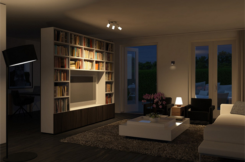 eclairage led les bonnes raisons de l 39 adopter darty vous. Black Bedroom Furniture Sets. Home Design Ideas