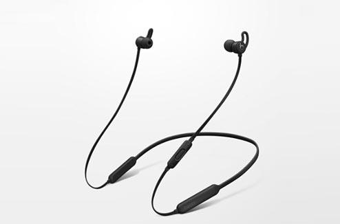 Écouteurs Beats X sans fil