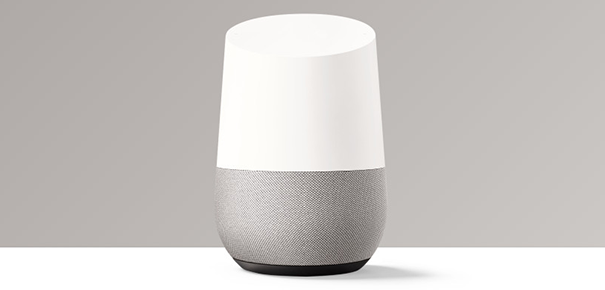 google home votre nouvel assistant la maison darty. Black Bedroom Furniture Sets. Home Design Ideas