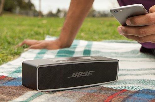Enceinte Bluetooth sans fil Bose