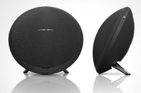 test enceinte bluetooth onyx studio de harman kardon darty vous. Black Bedroom Furniture Sets. Home Design Ideas