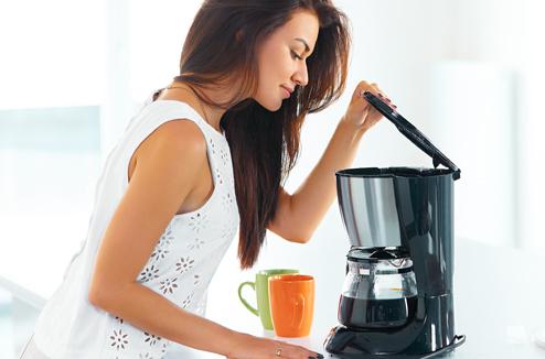 Conseils pour l'entretien de votre cafetière