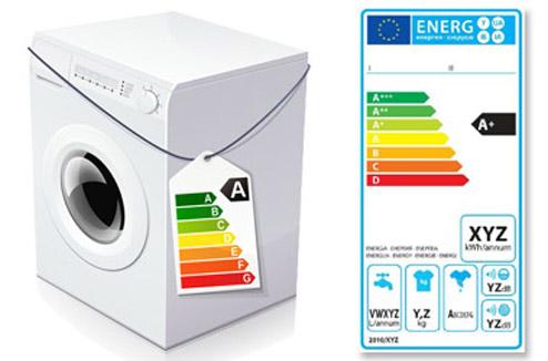 Etiquette énergie modernisée