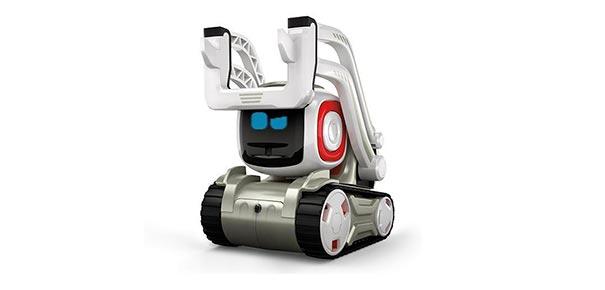 cozmo le petit robot attachant pour les grands enfants geeks darty vous. Black Bedroom Furniture Sets. Home Design Ideas