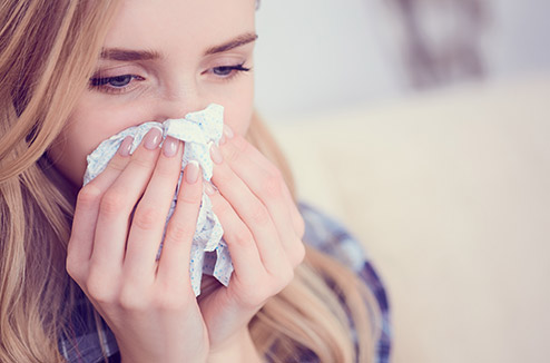 Comment éviter le rhume ?