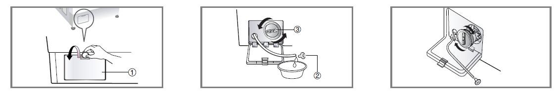 Nos conseils pour entretenir son lave linge darty vous for Nettoyer sa machine a laver le linge