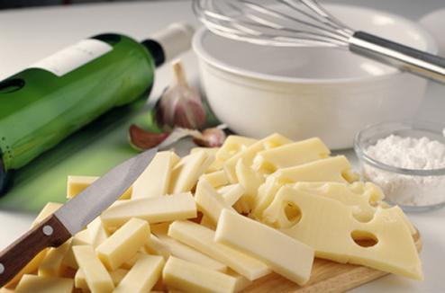 Raclette, fondue : revisitez les classiques