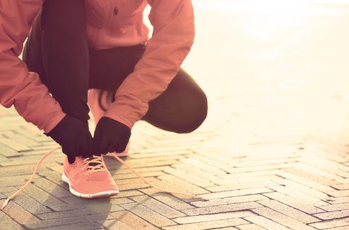 Conseils pour courir quand il fait froid