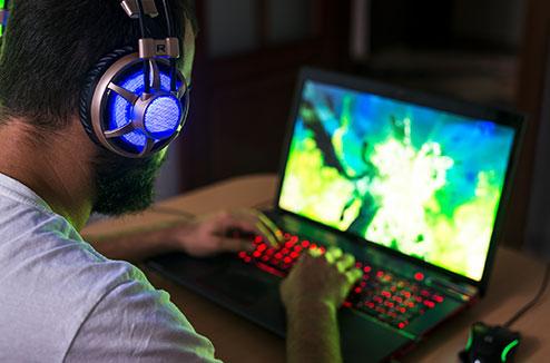 S'équiper en gaming PC