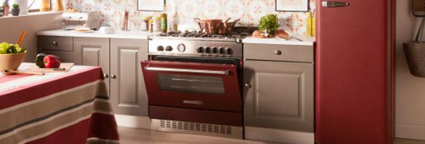 Bien Choisir Son Piano De Cuisson Darty Vous - Cuisiniere gaz four multifonction pour idees de deco de cuisine