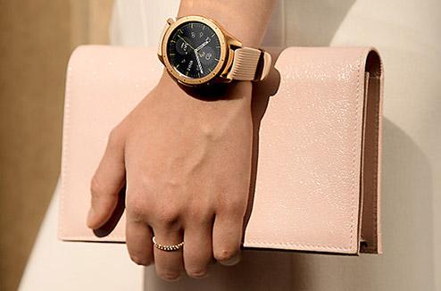 Montre connectée Galaxy Watch Samsung