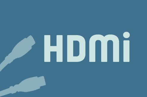 Le HDMI