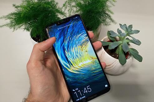 Honor Play : le smartphone pas cher pour joueur