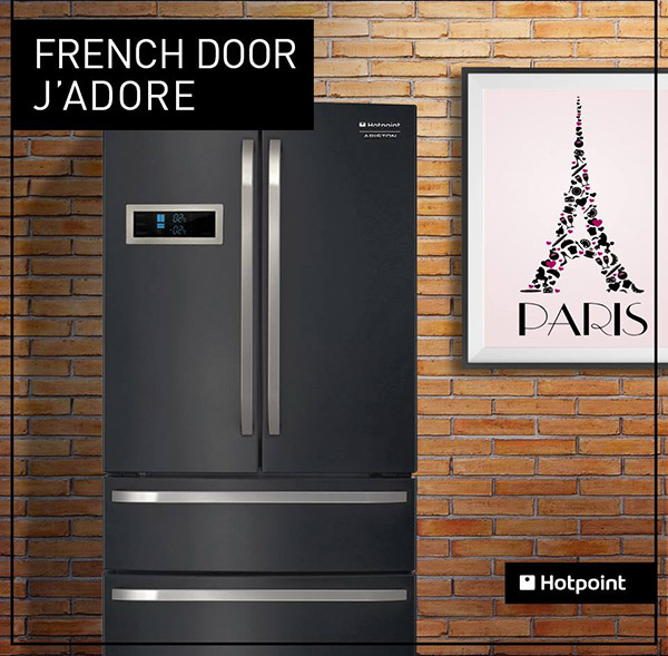 le frigo multi portes grand et sur quip darty vous. Black Bedroom Furniture Sets. Home Design Ideas