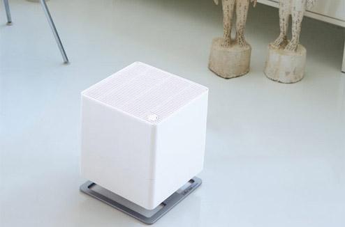 test le purificateur d 39 air de rowenta darty vous. Black Bedroom Furniture Sets. Home Design Ideas