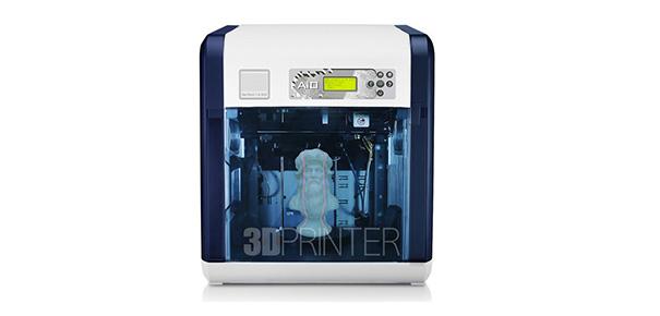 imprimante 3d imprimez facilement vos objets en 3 dimensions avec xyz printing darty vous. Black Bedroom Furniture Sets. Home Design Ideas