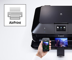 how to connect epson printer to ipad air