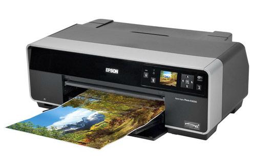 Imprimante photo Epson
