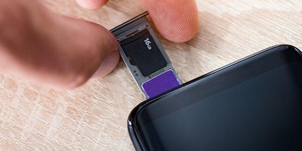 darty carte micro sd Smartphone : comment libérer de la mémoire ?   Darty & Vous