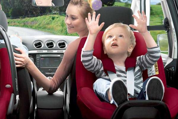 S curit en voiture choisir un si ge auto pour son for Choisir son siege auto