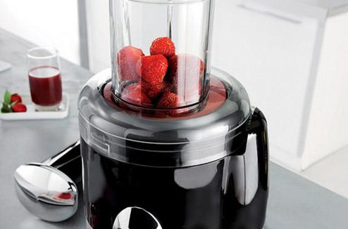 Quels jus préparer avec une centrifugeuse ?