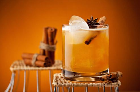 Les cocktails de no l avec et sans alcool darty vous for Cocktail noel sans alcool