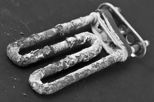 Les solutions pour éviter l'entartrement de vos appareils électroménagers