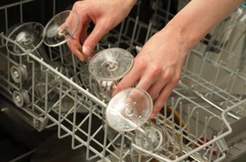 Nos conseils d'entretien pour votre lave-vaisselle