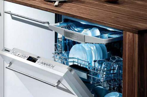 Guide d'achat lave-vaisselle