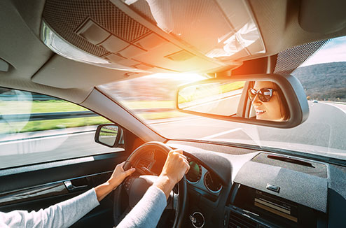 Les conseils avant un long voyage en voiture