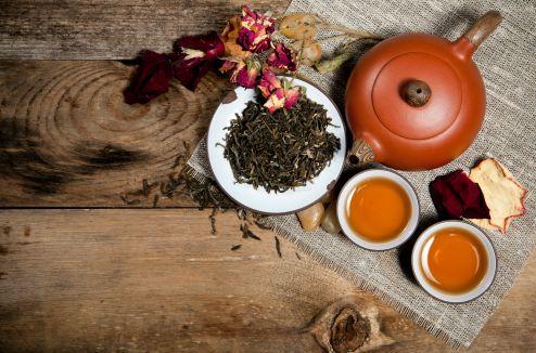 les idées reçues sur le thé