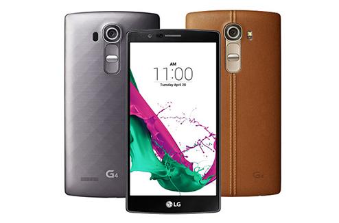 LG G4 : coloris
