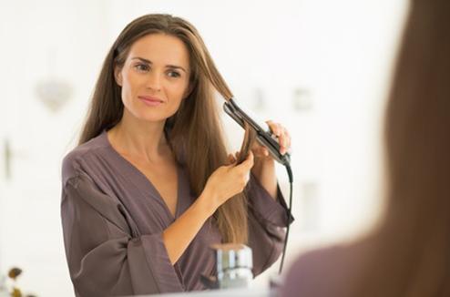 Lisseur : pour une coiffure tendance