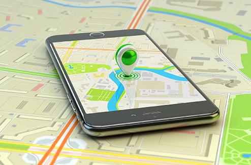 comment localiser un portable à distance