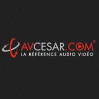 Logo AVCesar
