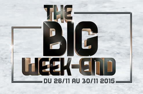 The Big Week-end Darty : les promos du Black friday et du Cyber Monday