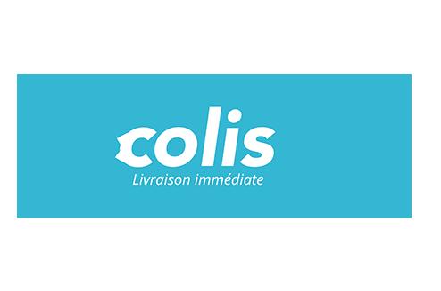 Logo Colisweb